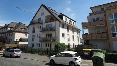Architekt Koeln Wohnungsbau Bautraeger