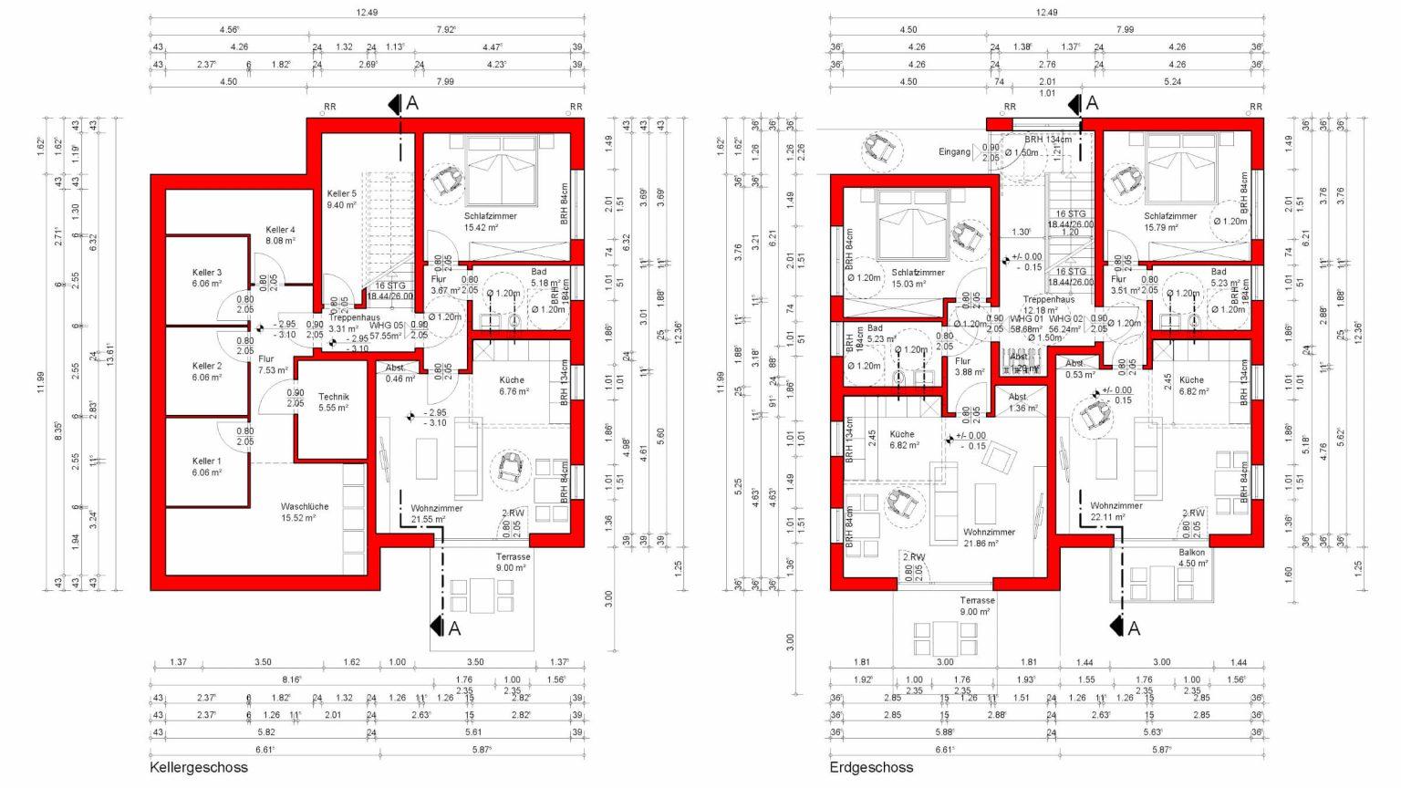 Architekt Koeln Wohnungsbau EG KG