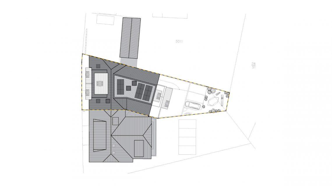 Architekt Koeln Wohnungsbau Hürth Fischenich