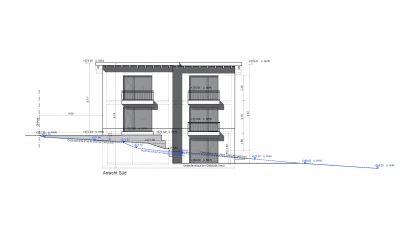 Architekt Koeln Wohnungsbau Süd